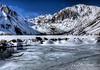 Lotsa Snow - Convict Lake, CA