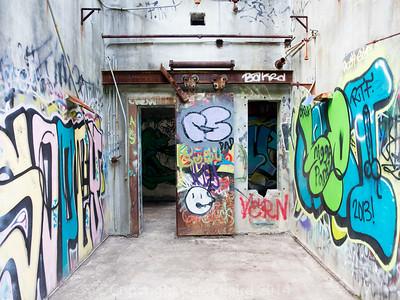 Wompatuck Graffiti
