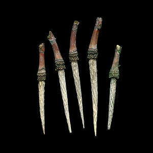 Tree Swords