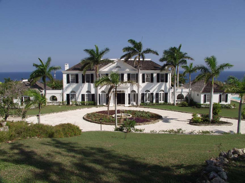 Montego Bay Mansion