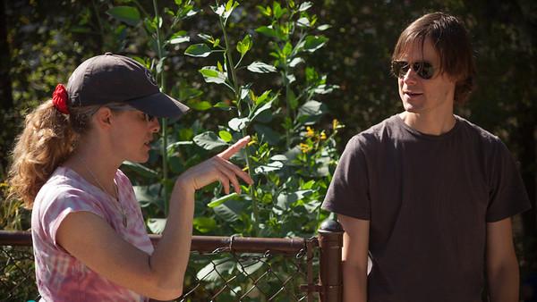 Margaret and Adam