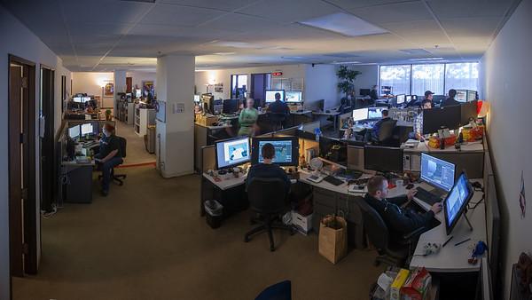 Production Panorama