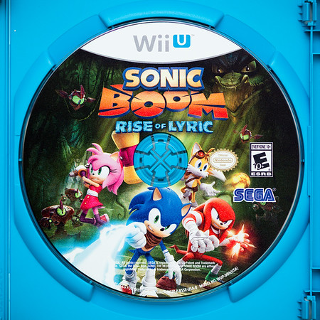 First SEGA and Nintendo game I have worked on since Genesis / SNES era
