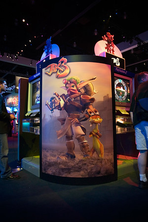 This is the exciting final chapter of the story set forth in Jak and Daxter: The Precursor Legacy