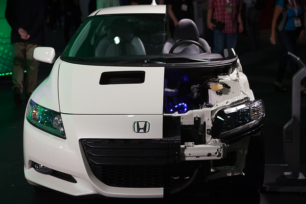 Honda is losing its touch...here's proof that its cars are half of what they used to be