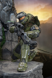 Yet another Halo game...perhaps I should play the first one