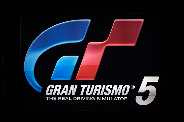 First order of business...check out the progress on Gran Turismo 5.  I may not have been as excited to see it had Sony not announced GT5's official release date during the press conference yesterday