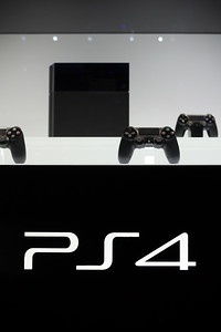Introducing PS4