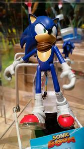 "Sonic 7"" Figure"