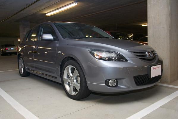 Brian's Mazda3