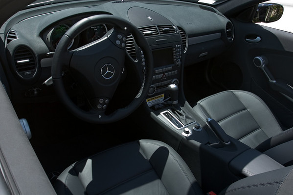 Here's a peek inside
