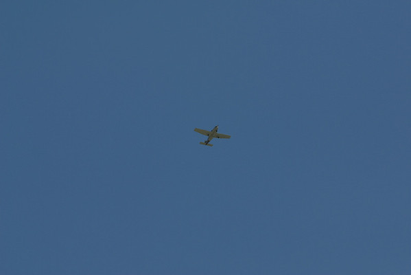 Plane at 200mm