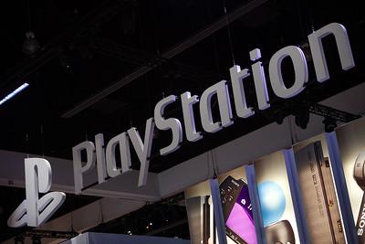 Playstation!