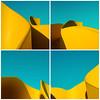 city dunes