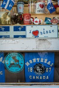 I  Heart Quebec