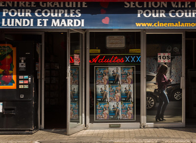Cinema For Couples