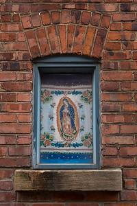 Brick Madonna