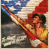 "U.S. War Bonds.  ""To Have and to Hold!"""