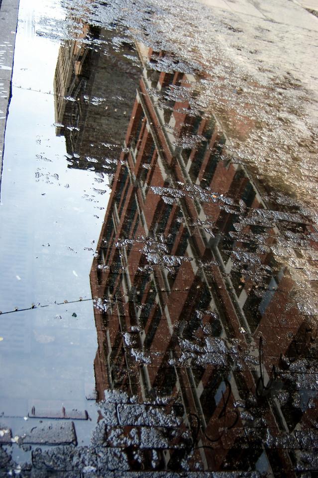 Photo By Bob Bodnar....................................................Reflection