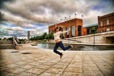 NCAA Jump