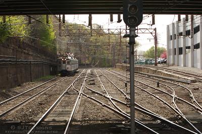 NJ Transit, Summit, NJ
