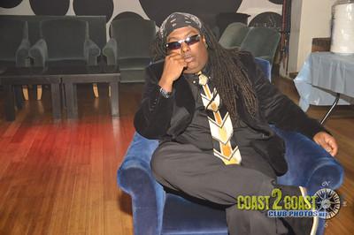 x-ryders 10 year anniversary black n gold affair