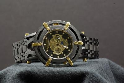 XOSkeleton Watches