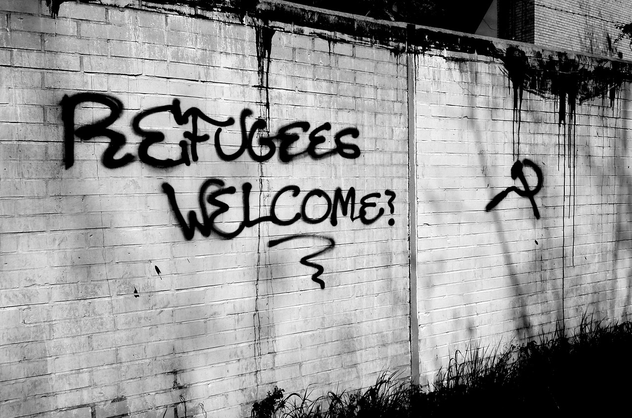 Refugees Welcome?