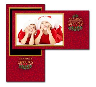 christmas greetings photo cards