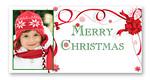 4x8 PG Merry Christmas 14 L