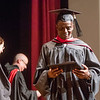 Graduation was held at Saint Meinrad Archabbey on May 13.