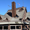 Old Faithful Inn in Yellowstone National Park 800