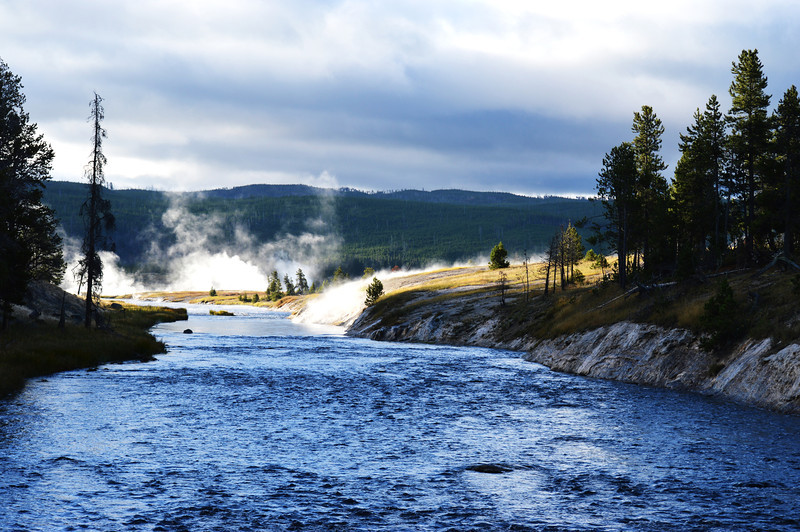 Yellowstone National Park 204