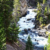 Yellowstone National Park in Wyoming 2