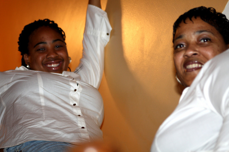 Landa and Raquel Photo Shoot 042
