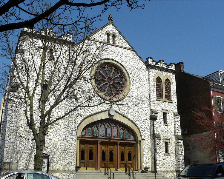 Heidelberg United Church of Christ