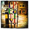 Creativity: Get It