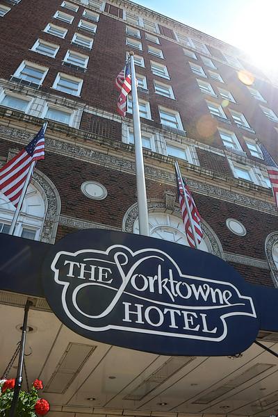 The Patriotic Yorktowne