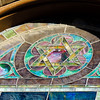 Synagogue symmetry