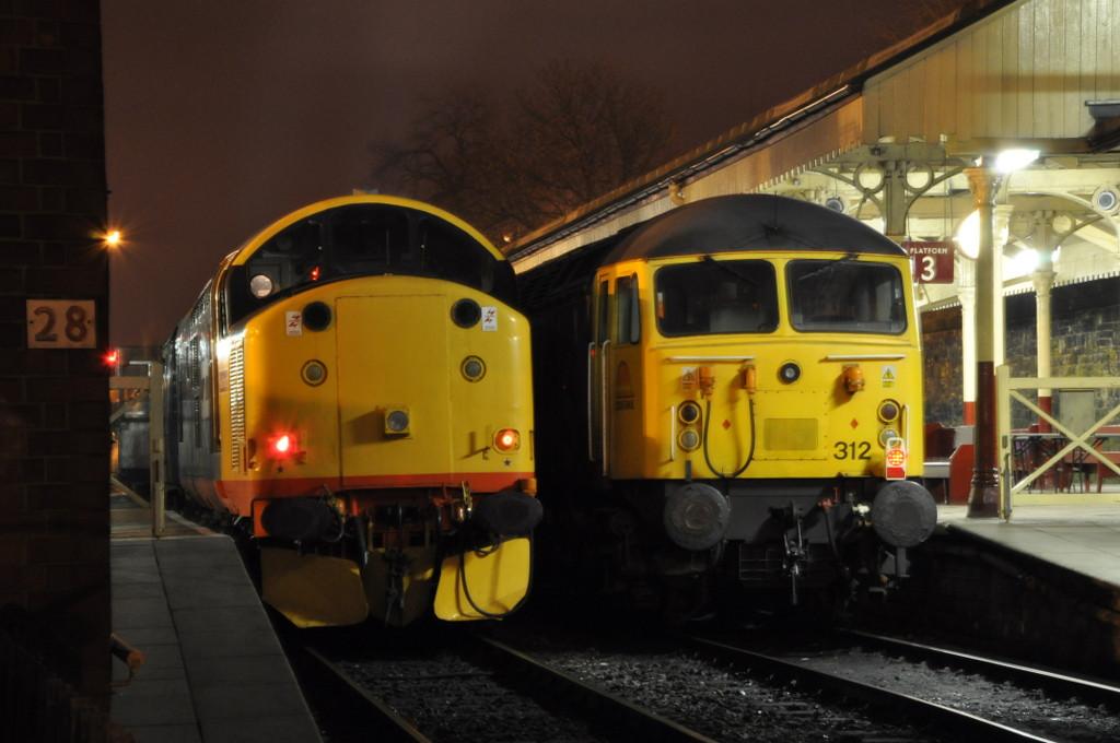 37518 and 56312, Bury.