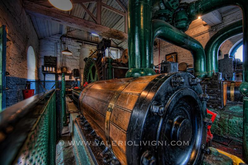 Wakefield (UK) - National Coal Mining Museum