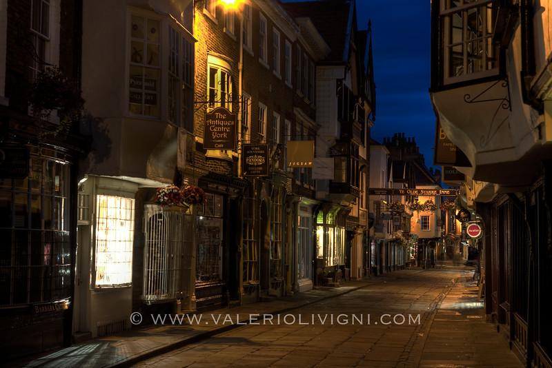 York (UK) - Stonegate