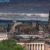 Edinburgh (UK) - View from the Castle<br /> © UNESCO & Valerio Li Vigni - Published by UNESCO World Heritage