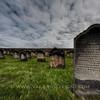 Whitby (UK) - St. Mary's Church Cemetery