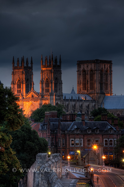 York (UK) - Minster