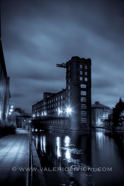 York (UK) - Rowntree Wharf