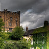 Durham (UK) - Castle