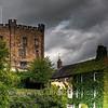 Durham (UK) - Castle