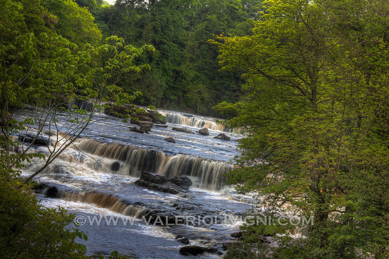 Aysgarth Falls (UK)