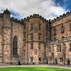 Durham (UK) - Castle<br /> © UNESCO & Valerio Li Vigni - Published by UNESCO World Heritage